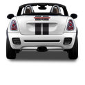 Bandes Sport MINI ROADSTER